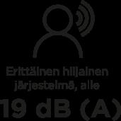 19 dB