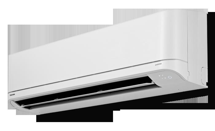 Tuotekuva - Toshiba Optimum -ilmalämpöpumppu