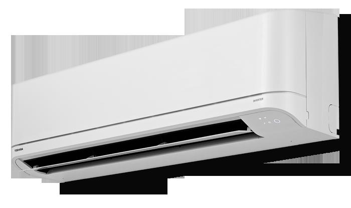 Tuotekuva - Toshiba Shorai -ilmalämpöpumppu