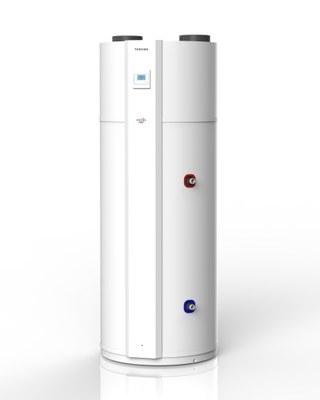 Tuotekuva - Toshiba Estia DHW – Käyttövesilämpöpumppu