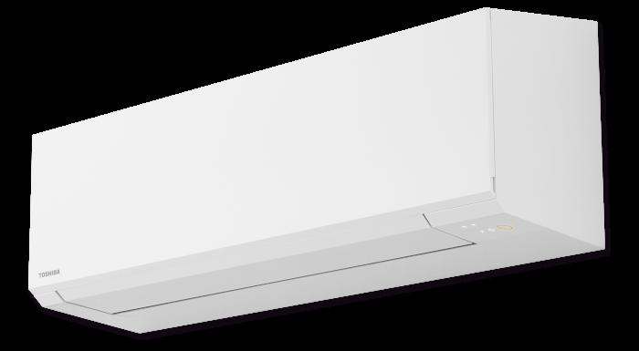Tuotekuva - Toshiba Polar ilmalämpöpumppu