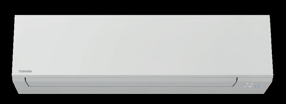 Tuotekuva - Toshiba Shorai Edge -ilmalämpöpumppu